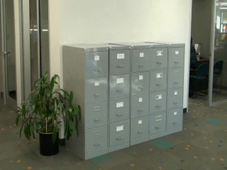 File Cabinets - After